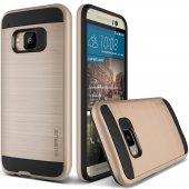 Verus HTC One M9 Case Verge Series Kılıf Gold