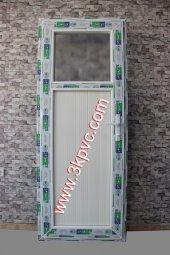 90 X 190 Wc Kapısı