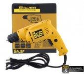 Bauer Power Tools 550 Watt Hız Ayarlı Darbesiz Vidalama Matkap-3