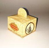 mevlüt şekeri kına kutusu hediyelik lokumluk kutu (50 adetli) 4 farklı seçenek-4