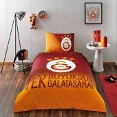 Taç Galatasaray 4.yıldız Tek Kişilik Nevresim...