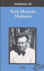 Kürk Mantolu Madonna (Sabahattin Ali)