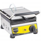 Remta Büfe Tipi Tost Makinası 8 Dilim Elektrikli-2