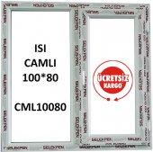 EN 100X80 BOY PENCERE-CAMLI