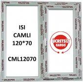 120X70 PENCERE-CAMLI