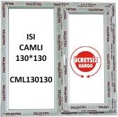 130X130 PENCERE-CAMLI