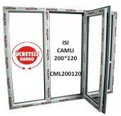 200x120 Pencere Camlı