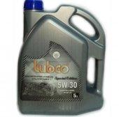 Lubco Full Sentetik 5w30 5lt (Ford&opel Onaylı)