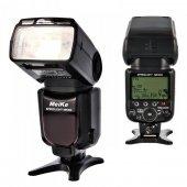 Nikon için MeiKe MK900 i-TTL Speedlite Flaş-3
