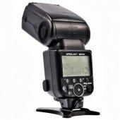 Nikon için MeiKe MK900 i-TTL Speedlite Flaş-4