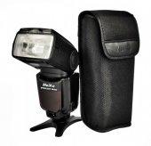 Nikon için MeiKe MK900 i-TTL Speedlite Flaş-5