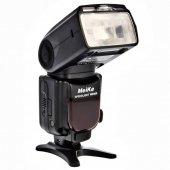 Nikon için MeiKe MK900 i-TTL Speedlite Flaş-6