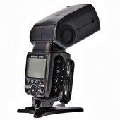 Nikon için MeiKe MK900 i-TTL Speedlite Flaş-8