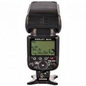 Nikon için MeiKe MK900 i-TTL Speedlite Flaş-10