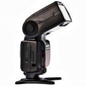 Nikon için MeiKe MK900 i-TTL Speedlite Flaş-11