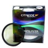 Citiwide 55mm CPL Polarize Filtre