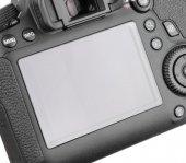 Canon 650d İçin Lcd Ekran Koruyucu