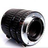Sony İçin MeiKe Otomatik Macro (Makro) AF Tüp, Autofocus-3