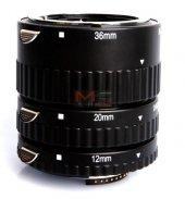 Sony İçin MeiKe Otomatik Macro (Makro) AF Tüp, Autofocus-4