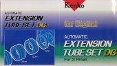 KENKO AUTO MACRO EXTENSION TUBE - CANON İÇİN-3