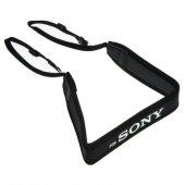 SONY Fotoğraf Makinalar için Omuz Askısı Neopren-3