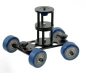 Kit Skater D2 Dslr Makinalar İçin Big Dolly
