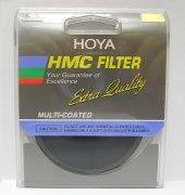 HOYA 58mm HMC ND400 Filtre