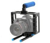 Canon EOS 5D Mark II, III , 7D, 60D İçin Camera Cage C1-2