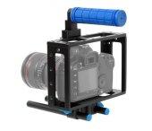 Canon EOS 5D Mark II, III , 7D, 60D İçin Camera Cage C1-4