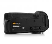 Nikon D800, D800E,D810 İÇİN PİXEL BATTERY GRİP MB-D12-4