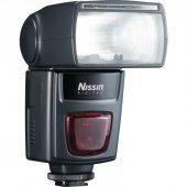 NISSIN Di622 Mark II Flaş / CANON Uyumlu
