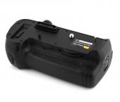 Nikon D800, D800E,D810 İÇİN PİXEL BATTERY GRİP MB-D12-5
