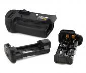 Nikon D800, D800E,D810 İÇİN PİXEL BATTERY GRİP MB-D12-7