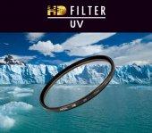 HOYA 67mm HD UV DIGITAL FİLTRE - MADE İN JAPAN-3