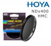 Hoya 67mm HMC ND400 Neutral Density Filtre-3
