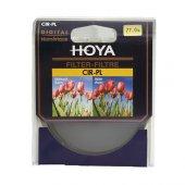 Hoya 67mm Digi. Circular Polarize CPL-PL Filtre