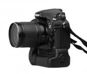 Nikon D800, D800E,D810 İÇİN PİXEL BATTERY GRİP MB-D12-8