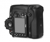 Nikon D800, D800E,D810 İÇİN PİXEL BATTERY GRİP MB-D12-10