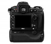 Nikon D800, D800E,D810 İÇİN PİXEL BATTERY GRİP MB-D12-9