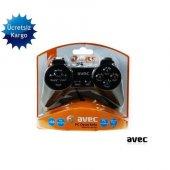 Avec Av J701 Pc Gamepad