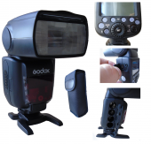 Godox Tt685n Flaş For Nikon