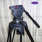 Jıe Yang Kamera Ayağı, Jıe Yang Jy0508a Üçayak