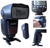 Godox Tt685 C Flaş For Canon Tt685c Flaş