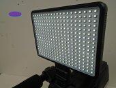 Ac8 Kamera Işığı, Mc2500 Kamera Işığı, Pdx320 Led Lamba