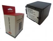 Mdh1 Kamera Bataryası, Panasonic Hmc81...