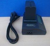 Sony Kamera Uyumlu F750, F970 Dijital Hızlı Şarj Cihazı