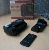 Nikon D600, D610 Batery Grip