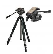 Slik Pro700qf, Kamera Ayağı, Video Tripod