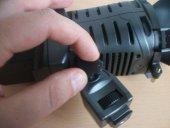 Sanger S5006 6 Led Kamera Led Işığı, Led Lamba-3