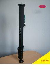 Sony, Panasonic Kameralar İçin Benro A 48f Monopod